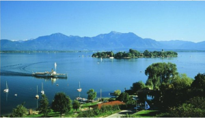 Lake-Chiemsee