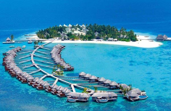 Maldivu