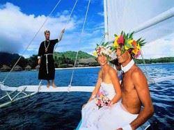 Лучшее свадебное путешествие
