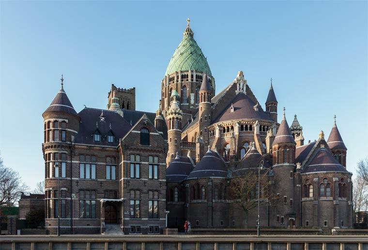 Достопримечательности Нидерландов: 18 лучших мест