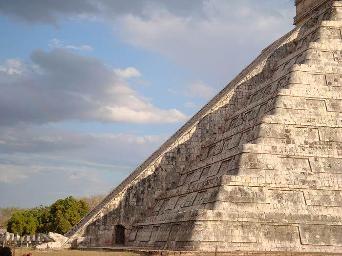 Чичен-Ица — древний город майя