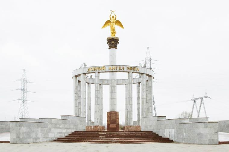 Пешая экскурсия по Москве