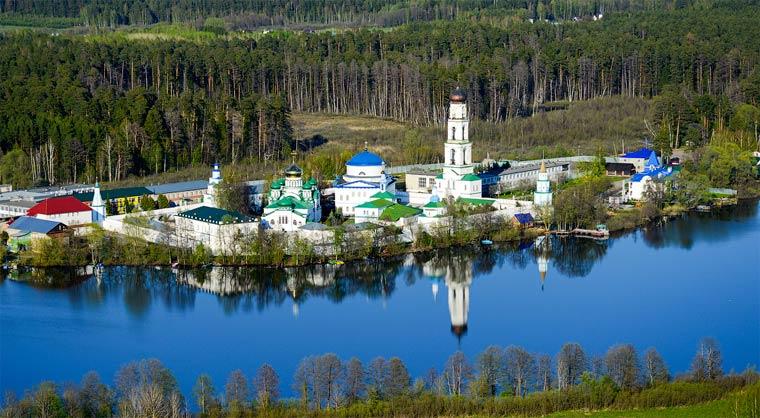 Достопримечательности Татарстана
