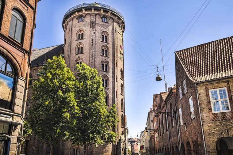 Достопримечательности Копенгагена: 12 лучших мест