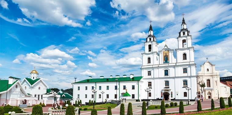 Куда сходить в Минске: 14 лучших мест