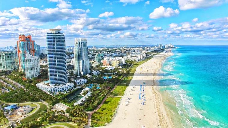 Самые красивые города США — Топ 10