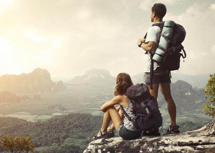 Выбор путешествия