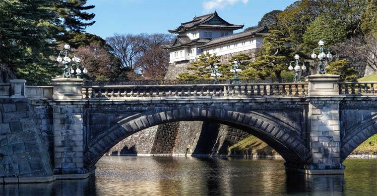 Достопримечательности Токио: 12 лучших мест