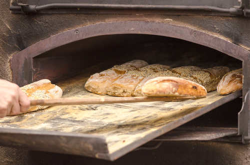 Домашний хлеб по рецепту французского пекаря