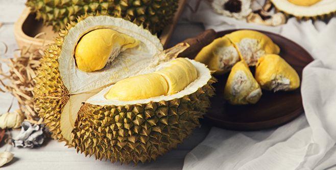 Неизвестное о тропических фруктах