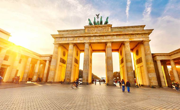 Список достопримечательностей Берлина — Википедия | 465x760