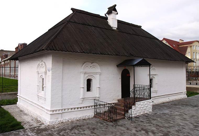 Достопримечательности Иваново: 12 лучших мест